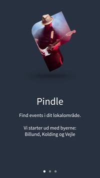 Pindle poster