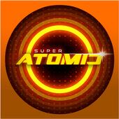 Super Atomic icon