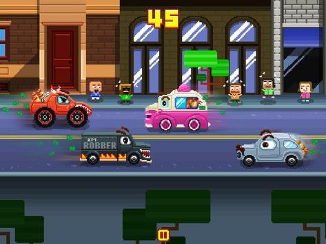 Bomb de Robber screenshot 4