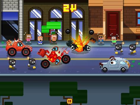 Bomb de Robber screenshot 5