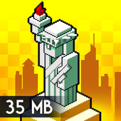 Century City - Idle City Tycoon Building icon