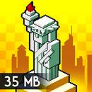 Century City - Idle City Tycoon Building icon