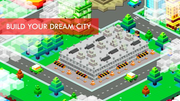 Century City - Idle City Tycoon Building apk screenshot