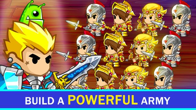 Pocket Army apk screenshot