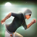 Sky Dancer Run - Running Game APK