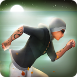 Sky Dancer : Free Running Games NoWIFI APK