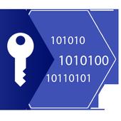 Password Recall icon
