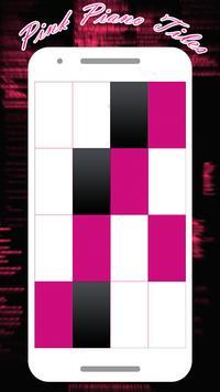 PINK PIANO TILES apk screenshot