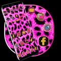 Sexy Cheetah Leopard Theme
