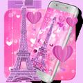 Love Eiffel Theme