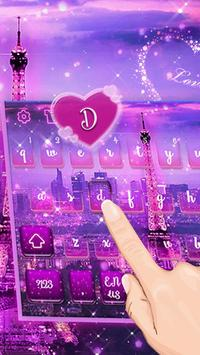 Pink Paris screenshot 1
