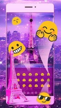 Pink Paris screenshot 2