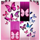 Mariposa Piano Tiles 2019 圖標