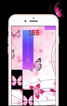 Butterfly Piano Tiles screenshot 1