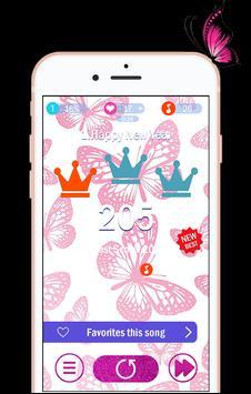Butterfly Piano Tiles screenshot 3