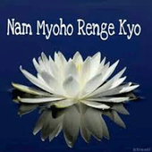 Nam Myoho Renge Kyo Chant icon