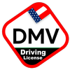 DMV Driving Test 2019 biểu tượng