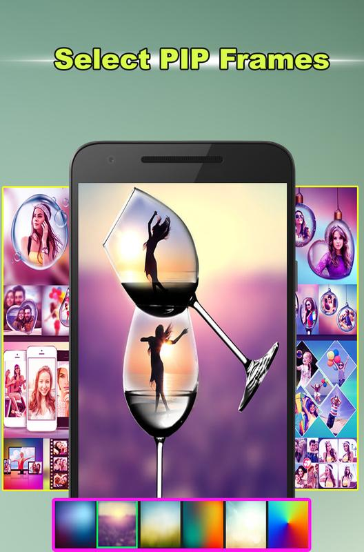 love romantic cute collage pic editor for Android - APK Download