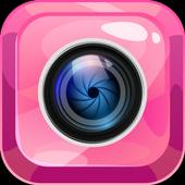 Beauty Cam icon