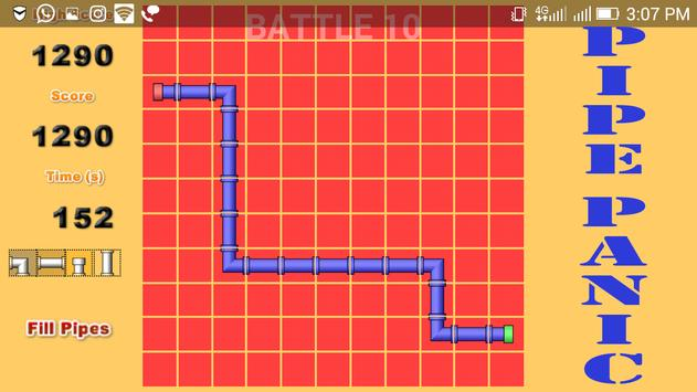 Pipe panic screenshot 1