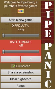 Pipe panic screenshot 2