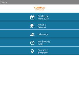 CPL apk screenshot