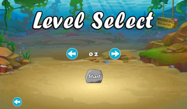 Gumball Pirate Adventure apk screenshot