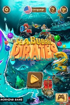 Bubble Shooter Pirate Kings screenshot 4