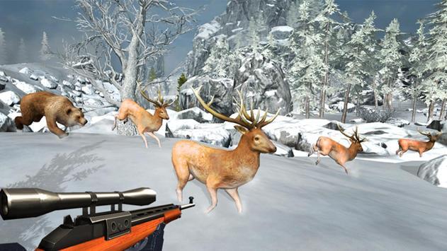 Cool hunting games screenshot 6