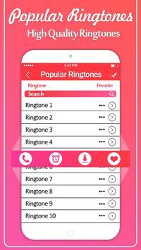 Top New Ringtone 2018 screenshot 1