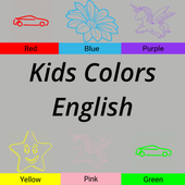 🎨Colors Tablets|| Kids-Babies-Toddlers-Children🎨 icon