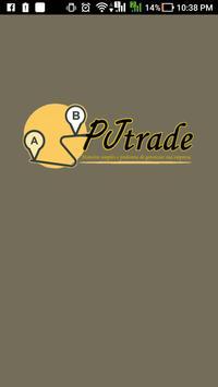 PJtrade poster