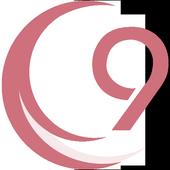 Charm9 - centro de beleza icon