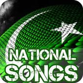 Pakistan National Songs New icon
