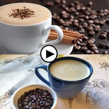 Coffee Recipes screenshot 1
