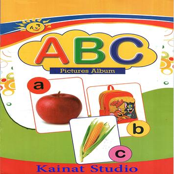 ABC Book For Child poster