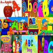 ABC Song icon