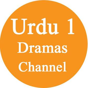 All dramas Urdu 1 Channel poster