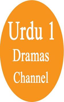 All dramas Urdu 1 Channel screenshot 1