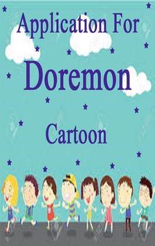 Application For Doremon Cartoons screenshot 1