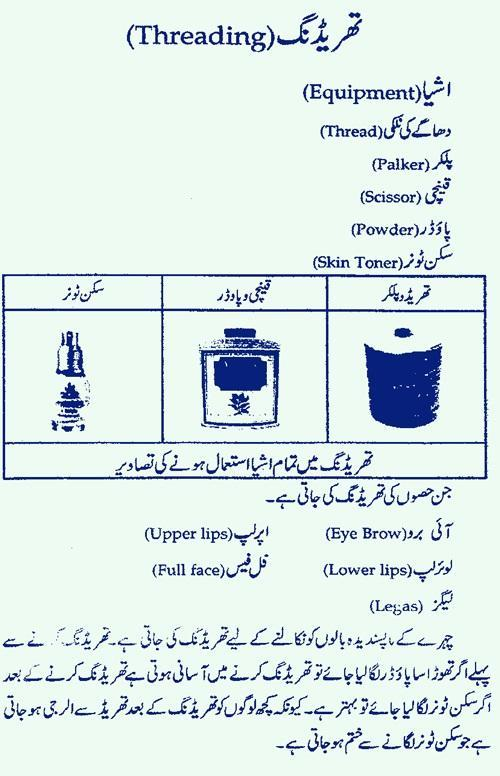 Beautician Course in Urdu for Android - APK Download