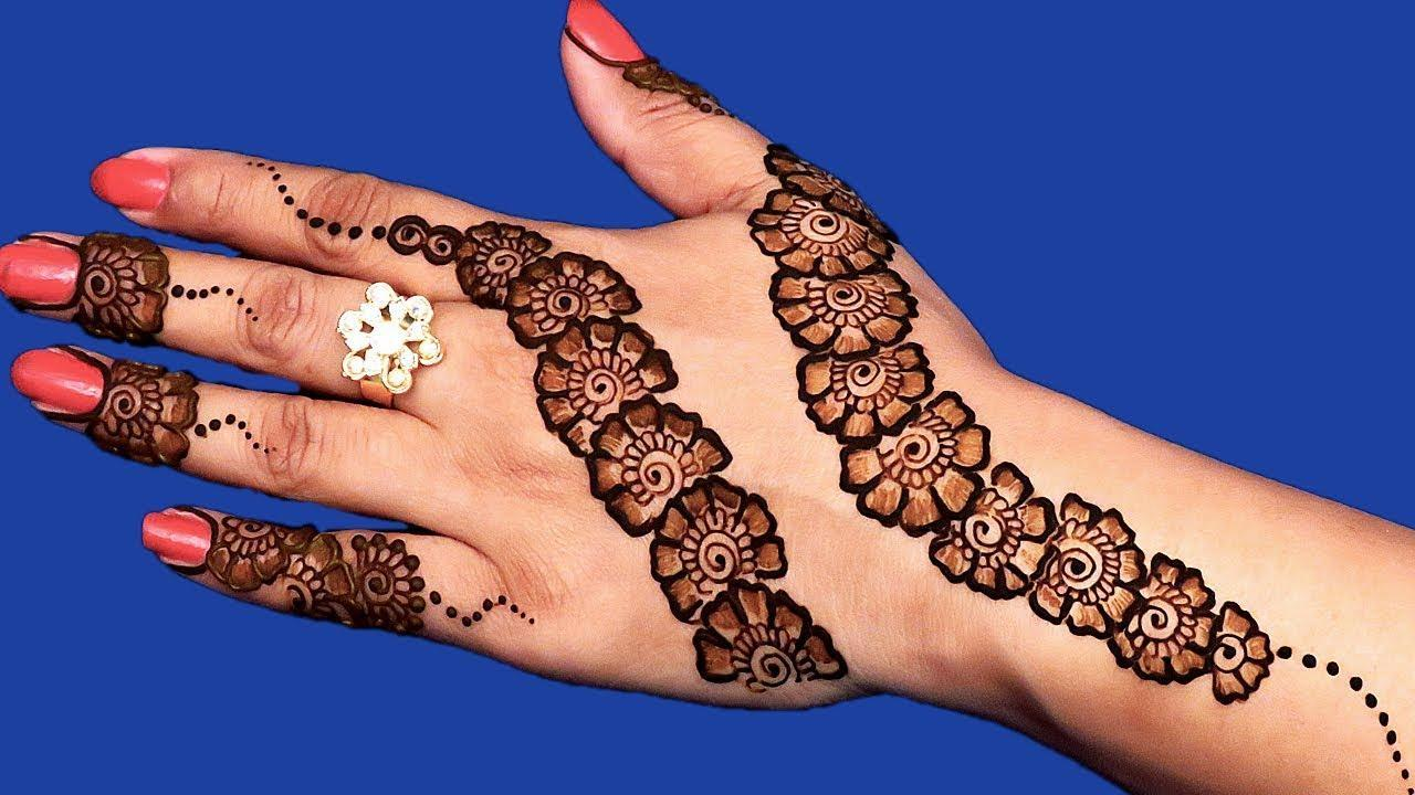 Beautiful Mehndi Designs 2018 For Android Apk Download