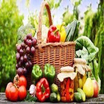 Fruit and Vegetables apk screenshot