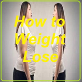 How to Weight Lose icon