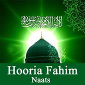 Huriya Faheem Naats icon