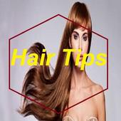 Hair Tips icon