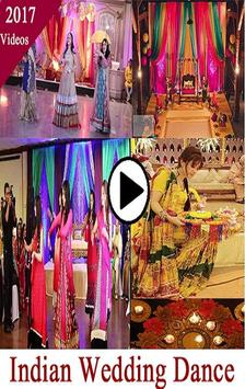 Indian Wedding Dance Videos 2017 apk screenshot