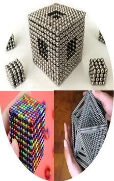 Magnetic Balls Tricks poster