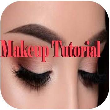 Makeup Tutorial screenshot 1