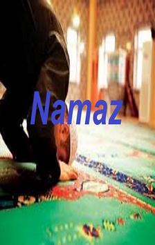 Namaz poster